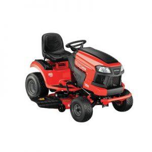 Craftsman E225 Electric Riding Lawn Mower
