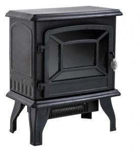 FWD Electric Fireplace Heater 20