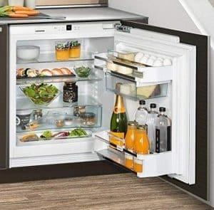 Liebherr UR500 24 Inch Built In Counter Depth Undercounter Compact Refrigerator