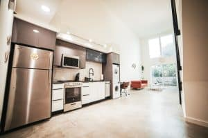 quietest top freezer refrigerator