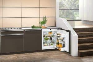 quietest undercounter refrigerator
